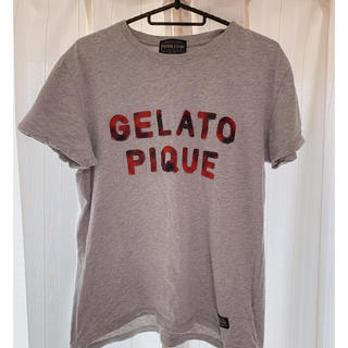 ジェラートピケ(gelato pique)のgelatopiqueTシャツ(Tシャツ(半袖/袖なし))