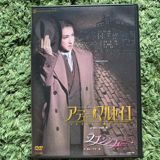 宝塚歌劇 花組公演   アデューマルセイユ   ラブシンフォニー DVD2枚組(舞台/ミュージカル)