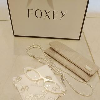 FOXEY - 🌟完売致しました✨