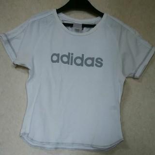 アディダス(adidas)のAdidas アディダスTシャツ(Tシャツ(半袖/袖なし))