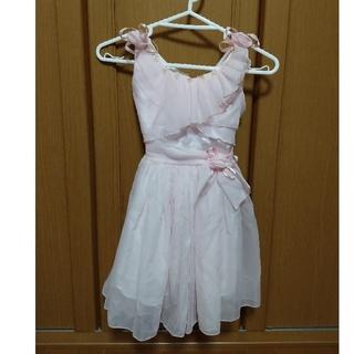 子供用 遊び用ドレス 110-120cm(ドレス/フォーマル)
