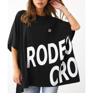 RODEO CROWNS WIDE BOWL - RCWB★新作Tシャツ(即発送可能)