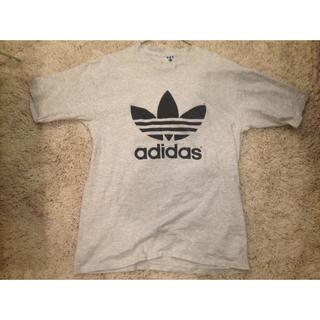 アディダス(adidas)のadidas ビッグT(Tシャツ(長袖/七分))