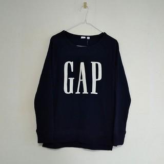 GAP - 【新品未使用】ギャップ  GAP  トレーナー