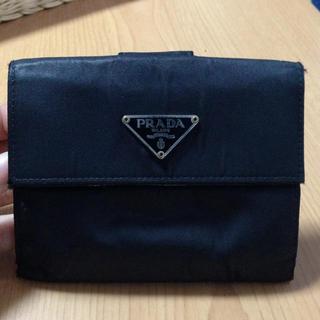 プラダ(PRADA)のプラダのお財布❤(財布)