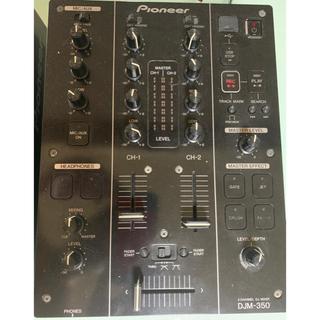 Pioneer - Pioneer CDJ350+ミキサー