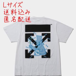 フラグメント(FRAGMENT)のNONAME様専用 OFF-WHITE FRAGMENT  CEREAL (Tシャツ/カットソー(半袖/袖なし))
