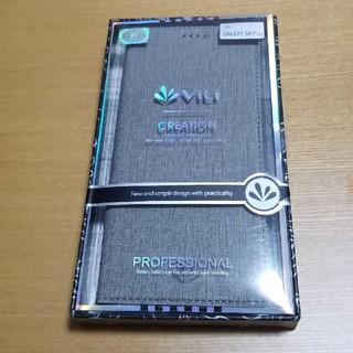 ギャラクシー(Galaxy)のGALAXY S8+ スマホカバー(スマホケース)