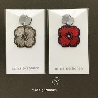 ミナペルホネン(mina perhonen)の⚮̈ minä perhonen ⚮̈  ミナペルホネン チャーム(チャーム)