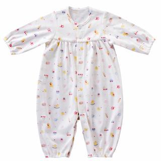 familiar - 赤ちゃんの城 ツーウェイドレス 50〜70サイズ