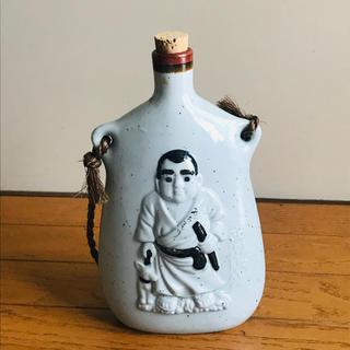 酒 焼酎 空瓶 西郷隆盛 大久保利通 着払いです(焼酎)