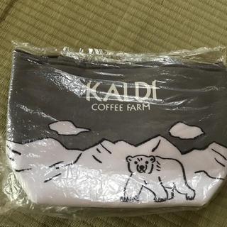 KALDI - 新品未使用☆カルディ 保冷バッグ
