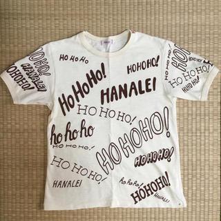 ローズバッド(ROSE BUD)のハナレイTシャツ(Tシャツ/カットソー(半袖/袖なし))