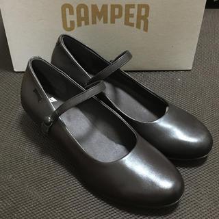 カンペール(CAMPER)の新品 Camper Helena カンペール パンプス エレナ 36(ハイヒール/パンプス)