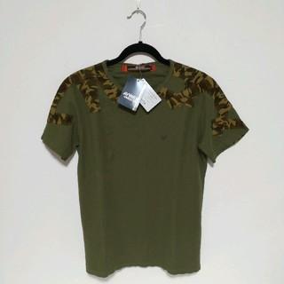 アヴィレックス(AVIREX)の新品未使用 AVIREX アビレックス Tシャツ カーキ 迷彩 カモ柄(Tシャツ/カットソー(半袖/袖なし))