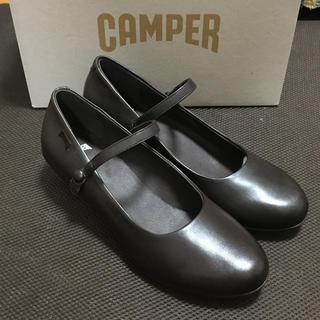 カンペール(CAMPER)の新品 Camper Helena カンペール パンプス エレナ 40(ハイヒール/パンプス)