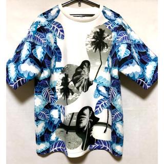 オープニングセレモニー(OPENING CEREMONY)のOPENING CEREMONY ビッグシルエット Tシャツ(Tシャツ/カットソー(半袖/袖なし))