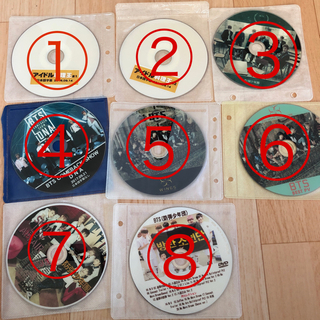 ボウダンショウネンダン(防弾少年団(BTS))のbts DVD(K-POP/アジア)