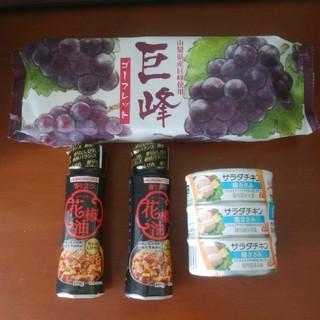 アジノモト(味の素)のゴーフレット サラダチキン 花椒油(調味料)