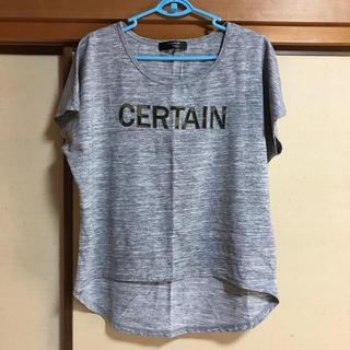 😎半袖Tシャツ①(Tシャツ(半袖/袖なし))