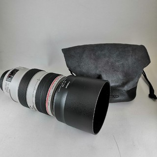 Canon - 8/24迄!Canon EF 70-300mm F4-5.6 L IS USM