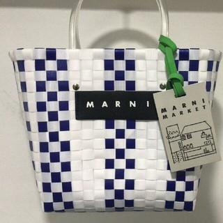 Marni - お勧め MARNI マルニ レディース ピクニックバッグ