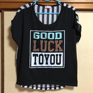 😎半袖Tシャツ②(Tシャツ(半袖/袖なし))