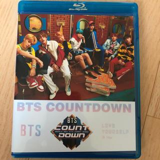 ボウダンショウネンダン(防弾少年団(BTS))のbts DVD ブルーレイ(K-POP/アジア)