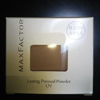 マックスファクター(MAXFACTOR)のマックスファクタープレストパウダーM2(ファンデーション)