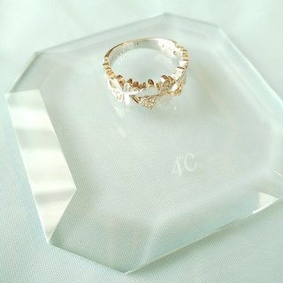Folli Folli Ring (リング(指輪))