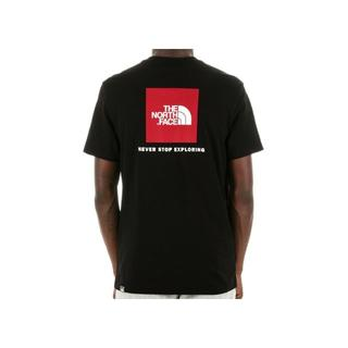THE NORTH FACE - the north face red box USS