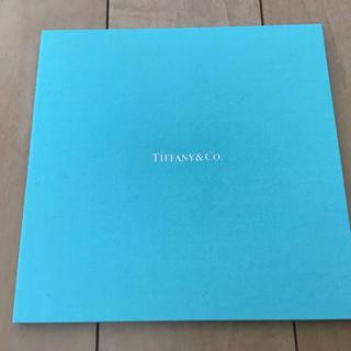 ティファニー(Tiffany & Co.)のTIFFANY  アルバム(アルバム)