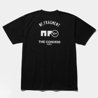 FRAGMENT - [ M ] THE CONVENI fragment NFRGMT 上下セット