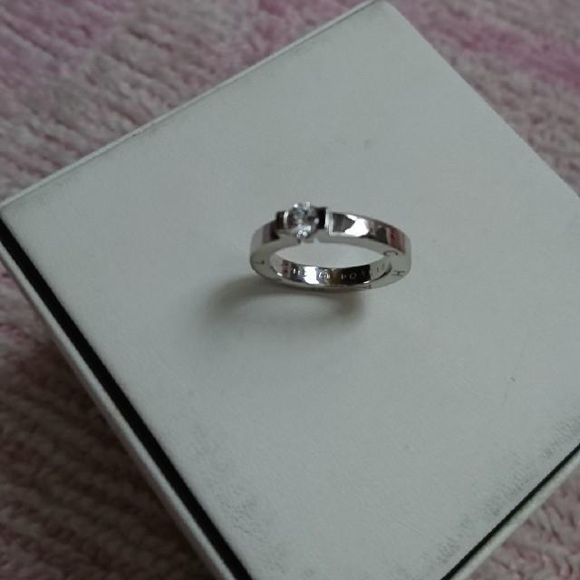 CHANEL(シャネル)のシャネル ダイヤモンドリング レディースのアクセサリー(リング(指輪))の商品写真