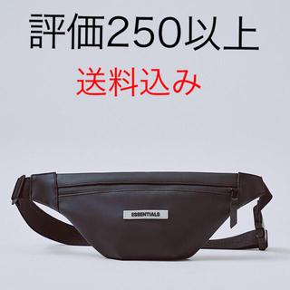 FEAR OF GOD - FOG essentials Waterproof Sling bag 新品
