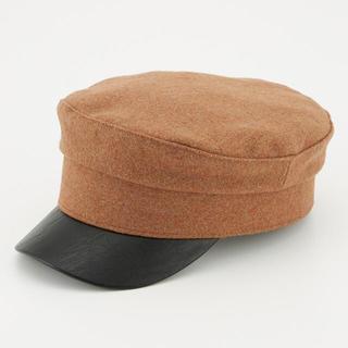 スライ(SLY)のSLY キャスケット 帽子(キャスケット)