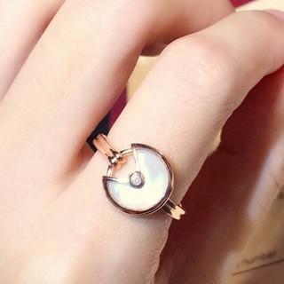 カルティエ(Cartier)のCartier リング 指輪(リング(指輪))