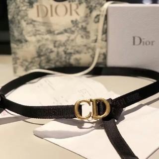 ディオール(Dior)の  Dior  ケリーベルト (ベルト)