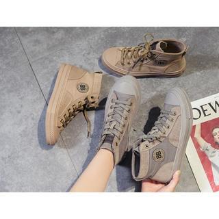 新品 カジュアル 女の子 歩きやすい 運動靴 お出かけ 20代 30代 学生(スニーカー)