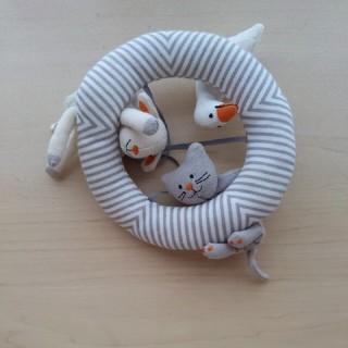 IKEA - イケア ぬいぐるみ 紐付き