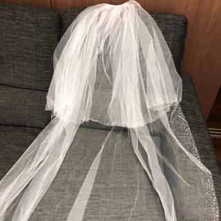 タカミ(TAKAMI)のタカミブライダル ロングベール(ウェディングドレス)