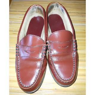 ムーンスター(MOONSTAR )の就実  規定 制靴 26.0cm EEE です。(ローファー/革靴)