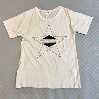 サンローラン(Saint Laurent)の16AW サンローランパリ パラディウム  Tシャツ(Tシャツ/カットソー(半袖/袖なし))