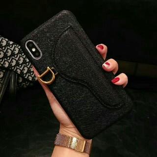 ディオール(Dior)の新品! 携帯ケース(iPhoneケース)