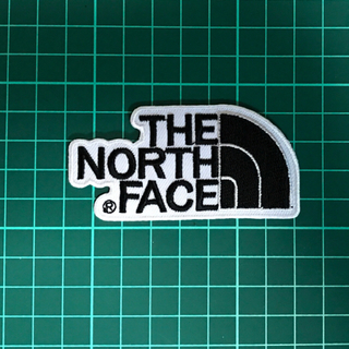 THE NORTH FACE - THE NORTH FACE アイロンワッペン