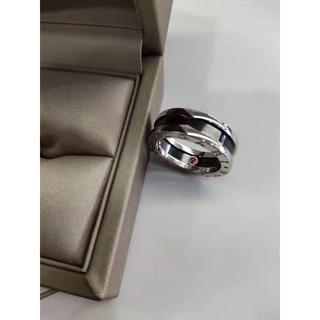 ブルガリ(BVLGARI)のBvlgari ブルガリ 指輪 SAVE THE CHILDRENサイズ:17 (リング(指輪))