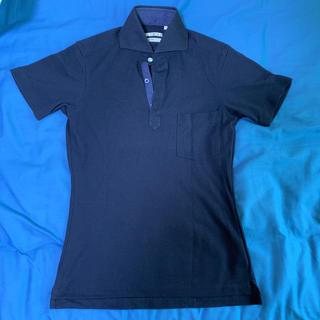 スーツカンパニー(THE SUIT COMPANY)のスーツカンパニー ポロシャツ(ポロシャツ)