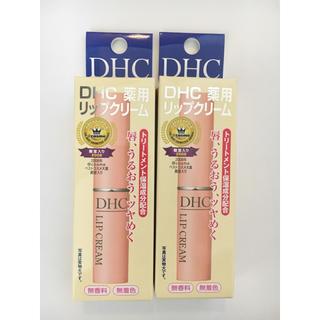 ディーエイチシー(DHC)のDHC リップクリーム(リップケア/リップクリーム)