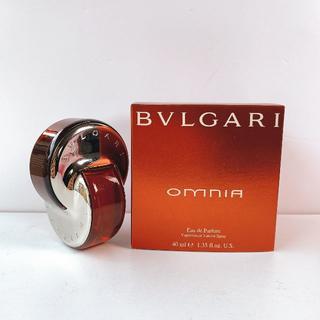 BVLGARI - ブルガリ オムニア オードパルファム SP 40ml