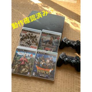 PlayStation3 - ps3 本体 160gb